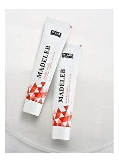 W-Lab Kozmetik W-Lab Madeleb 2'Li Set 40 + 40 Ml 86804190623982